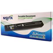 Scanner Nisuta Nss-cpo10