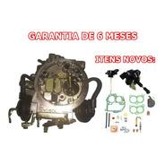 Carburador 2e Gol Quadrado 89/94 1.8 Álcool Brosol Orig Ap