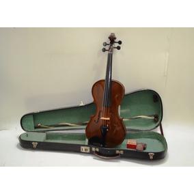 Violino Giannini A. Stradivarius Cremonesis - Loja - Troco