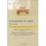 Livro A Interpretacao Dos Sonhos Norton Cezar Da Rosa Jr.