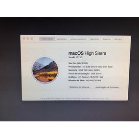 Mac Pro 5.1 - 2,66_12cx/6x1g/5770/1tb/sd/bra