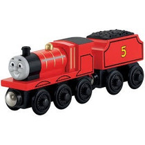 Tren Thomas & Friends - James - Take And Play
