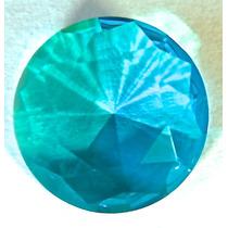 Rsp 2709 Qtz Turmalina Paraíba Volta 15mm Preço Pedra 7,28ct
