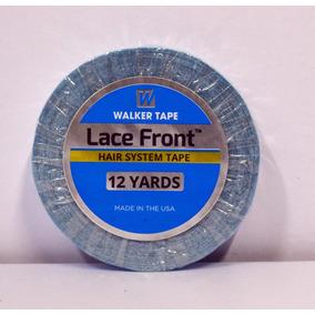 Fita Azul Front Lace Prótese Capilar E Mega Hair 11 Metros