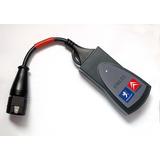 Escaner Interface Diagnostico Peugeot Diagbox Scanner