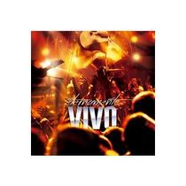 Cd Sabroso Eternamente Vivo Version Deluxe Open Music