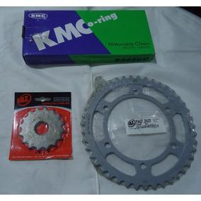 Relação Completa Yamaha Tdm 850 1991 Ate 1995 Vaz + Kmc