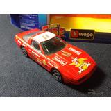 Burago Escala 1/43 Chevrolet Corvette