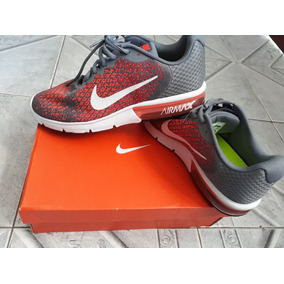 Zapatillas Nike Air Max Secuent Ii