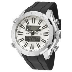 Relógio Masculino Technos, Anadigi - 0527ad8p