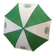 5 Paraguas Gigantes Con Tu Logo Estampado Modelo Reforzado