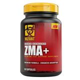 Zma Pro Hormonal Mutant 90 Capsulas Elevador De Testosterona