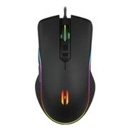 Mouse Gamer Rgb 3200 Dpi Ajustavel Lehmox Gt-m4 7 Botões