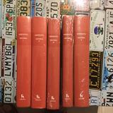 Historia, Heródoto - Tomos Del 1 Al 5 - Biblioteca Gredos