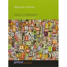 Melhores Poemas De Paulo Leminski - 7ª Ed
