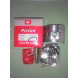 Kit Piston Jaguar 0.50
