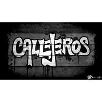Callejeros - Discografia Completa 6 Cd Sellados