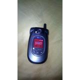 Celular Lg Vx300 Verizon Cdma Seminuevo Bluetooth Camara