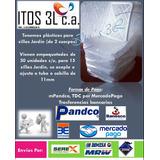 Forros Plasticos Para Sillas De Festejo Jardín Barquisimeto