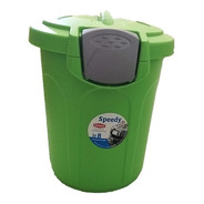 Container Pote Para Ração 8 L (3,2kg Aprox) Tampa Hermética