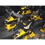 Bike Spinning Profissional Flex Modelo Fx500 Top De Linha