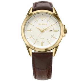 2k Masculino Classic Executive Relógio Technos 2115rq - Relógios no ... d3fedfcf06