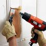 Pistola De Calor Black Decker 2000w Hg2000 Aire Caliente
