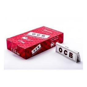 Ocb Blanco-formato Español+ Cedas Papelillos-candy Once