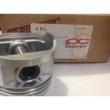 Pistones Chevrolet Monza 1.8 030 Perfect Circler