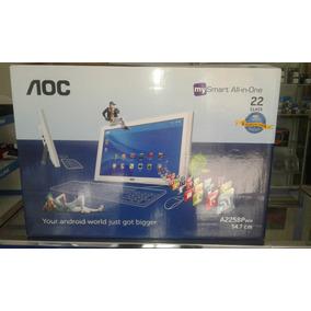 Aoc Mi Smart Todo En Uno A2258pwh All In One Monitor 22