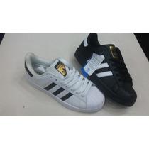 Zapatos Adidas Super Star Originales Nuevos Modelos