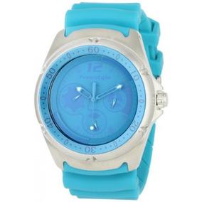 Reloj Turquesa Freestyle Fs84941