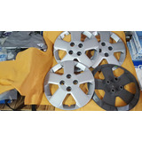 Juego 4 Taza Rueda Chevrolet Agile - Onix - Prisma Rodado 14