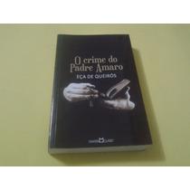 O Crime Do Padre Amaro - Eça De Queirós - Martin Claret