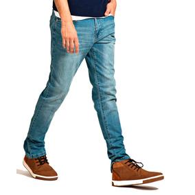 Pantalón Jean Hombre Harry 080213