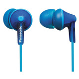 Auriculares In Ear Panasonic Rp-hje125pp-a