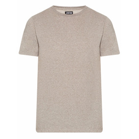 Remera Hombre Ay Not Dead Gris Sorrento The Net Boutique