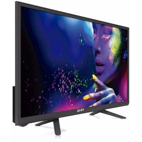 Television Led Ghia 24 Pulg G24hdx7 Hd 720p Hdmi Vga