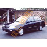 Manual De Taller - Reparacion Chevrolet Suzuki Swift 91-04 *