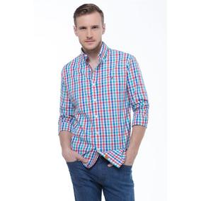 Camisa Argeles Tucane Spring Summer 2017