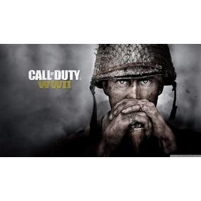 Poster Cartaz Call Of Duty