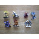 Yu Gi Oh Mini Figuras En 35.00 Cada Una