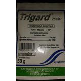Insecticida Abac, Fortune,trigard,attilan Fungicida Curazin