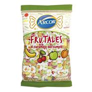 Caramelos Arcor Frutales X800grs -superoferta La Golosineria