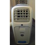 Aire Acondicionado Portátil Frío/calor Nuevo! Mejor Precio!