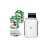 Nuevo Fujifilm Instax Share Smartphone Printer Sp-2 (platead
