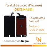 Pantalla Original Iphone 6s