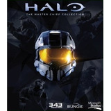 Halo Master Chief Collection Xbox One- Codigo Digital