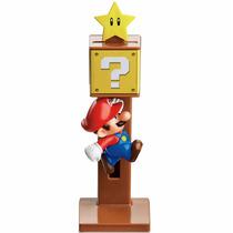 Mario Com Bloco Mc Donalds Lanche Super Mario 2016 Nintendo