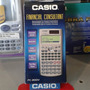 Calculadoras Financiera Casio Fc200v Importadora